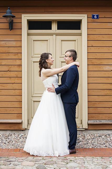 Joanna & Piotr