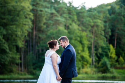 Angelika & Tomasz