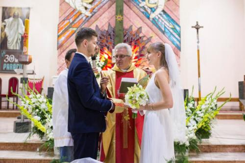Anna & Radosław