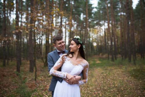 Ewelina & Mateusz