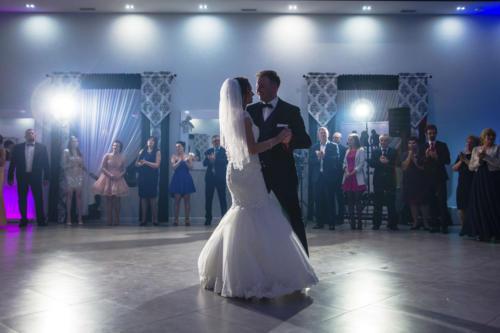 Justyna & Tomasz