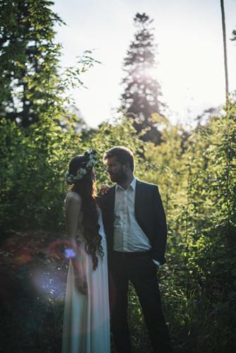 Małgorzata & Daniel