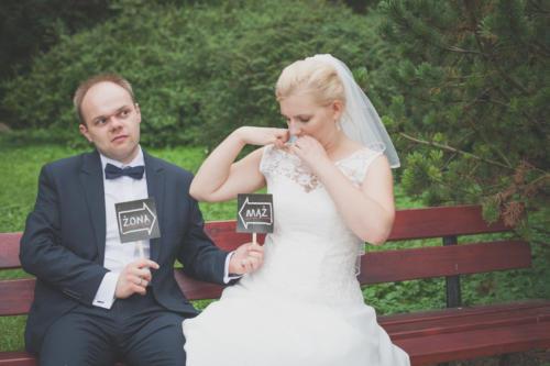 Marta & Tomasz