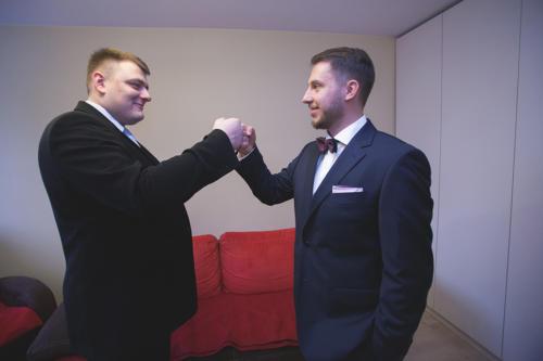 Aleksandra & Jakub