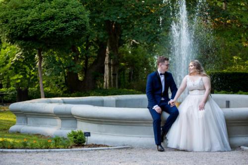 Sylwia & Michał