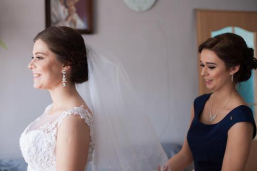 Weronika & Sylwester